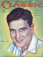 Motion Picture Classic Magazine [United States] (July 1926)