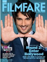 Filmfare Magazine [India] (7 May 2014)