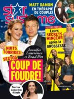Star Systeme Magazine [Canada] (19 January 2018)