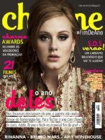 Charme Magazine [Brazil] (December 2011)