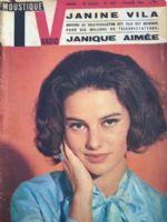 Moustique Tele Radio Magazine [Belgium] (14 March 1963)