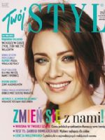 Twój Styl Magazine [Poland] (March 2014)