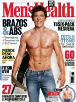 Men's Health Magazine [Spain] (September 2018)