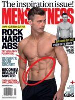 Men's Fitness Magazine [Australia] (September 2017)