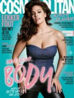 Cosmopolitan Magazine [Netherlands] (June 2018)