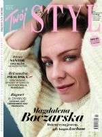 Twój Styl Magazine [Poland] (November 2018)