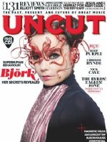Uncut Magazine [United Kingdom] (April 2017)
