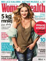 Women's Health Magazine [Poland] (December 2014)
