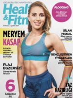 Health & Fitness Magazine [Turkey] (August 2018)