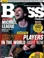 Bass Guitar Magazine [United Kingdom] (July 2019)