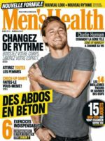 Men's Health Magazine [France] (March 2015)