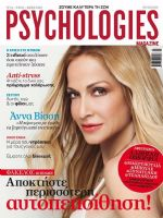 Psychologies Magazine [Greece] (May 2012)