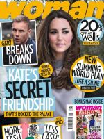 Woman Magazine [United Kingdom] (19 May 2014)
