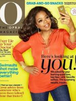 O, The Oprah Magazine [United States] (June 2015)