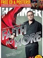 Metal&Hammer Magazine [United Kingdom] (July 2015)