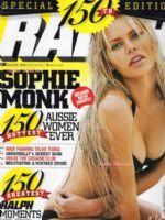 Ralph Magazine [Australia] (April 2010)