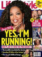 Life & Style Magazine [United States] (29 January 2018)
