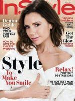 InStyle Magazine [United States] (April 2017)