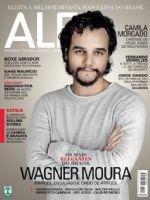 Alfa Magazine [Brazil] (August 2012)