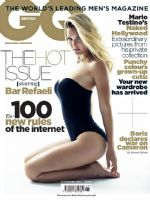 GQ Magazine [England] (September 2011)
