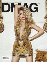 DMag Magazine [Argentina] (November 2014)