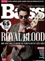 Bass Guitar Magazine [United Kingdom] (August 2017)