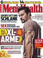 Men's Health Magazine [Germany] (October 2013)