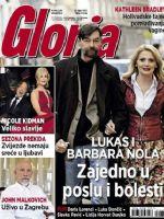 Gloria Magazine [Croatia] (21 September 2017)