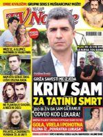 TV Novele Magazine [Serbia] (23 July 2018)