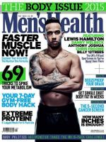 Men's Health Magazine [United Kingdom] (May 2015)