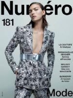 Numero Magazine [France] (March 2017)