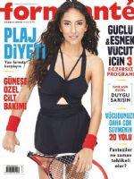 Formsante Magazine [Turkey] (June 2018)