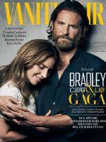 Vanity Fair Magazine [Italy] (20 September 2018)