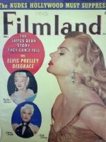Filmland Magazine [United States] (December 1956)