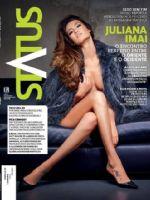 Status Magazine [Brazil] (September 2013)
