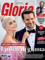 Gloria Magazine [Croatia] (28 February 2019)
