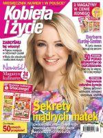 Kobieta i zycie Magazine [Poland] (May 2015)