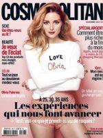 Cosmopolitan Magazine [France] (November 2017)