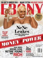 Ebony Magazine [United States] (January 2013)