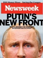 Newsweek Magazine [United States] (2 October 2015)