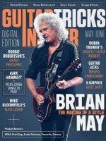 Guitar Tricks Insider Magazine [United States] (June 2017)