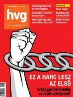 Hvg Magazine [Hungary] (31 January 2019)