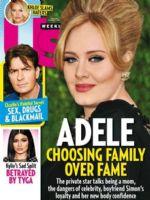US Weekly Magazine [United States] (7 December 2015)