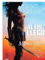 VIVA Magazine [Costa Rica] (June 2017)