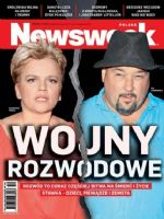 Newsweek Magazine [Poland] (1 October 2012)