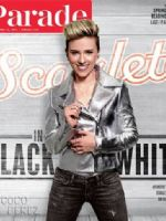 Parade Magazine [United States] (26 April 2015)