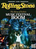Rolling Stone Magazine [India] (January 2018)