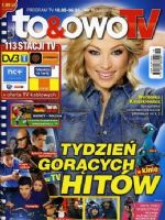 To & Owo Magazine [Poland] (10 May 2014)