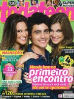 Toda Teen Magazine [Brazil] (2 March 2013)