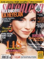 Seventeen Magazine [Turkey] (January 2007)